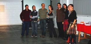 the winners of the workshop