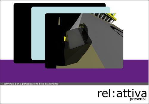 rel:attiva presenza