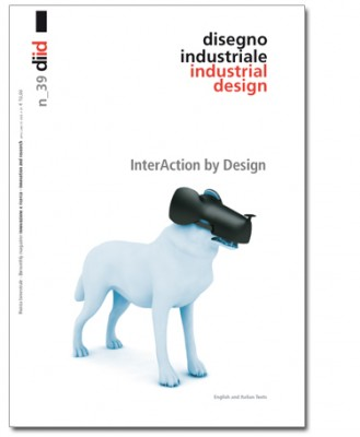 Interaction design on disegno industiale aos for Disegno industriale