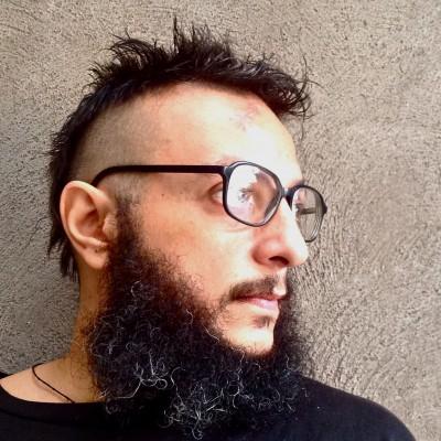 Salvatore Iaconesi