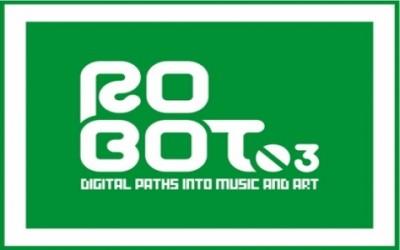 Robot Festival 2010, Bologna, Italy