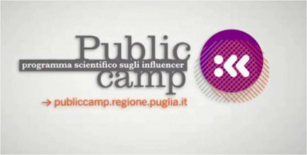 public camp 2010