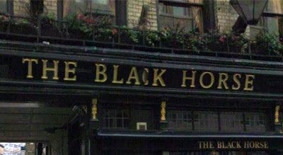 The Black Horse, Really Free Schools