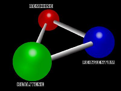 REFF AR Drug molecule