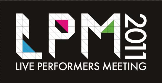 Live Performers Meeting 2011 in Minsk