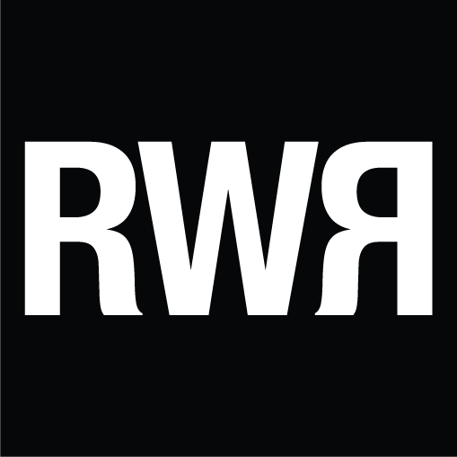 RWR, Read Write Reality logo