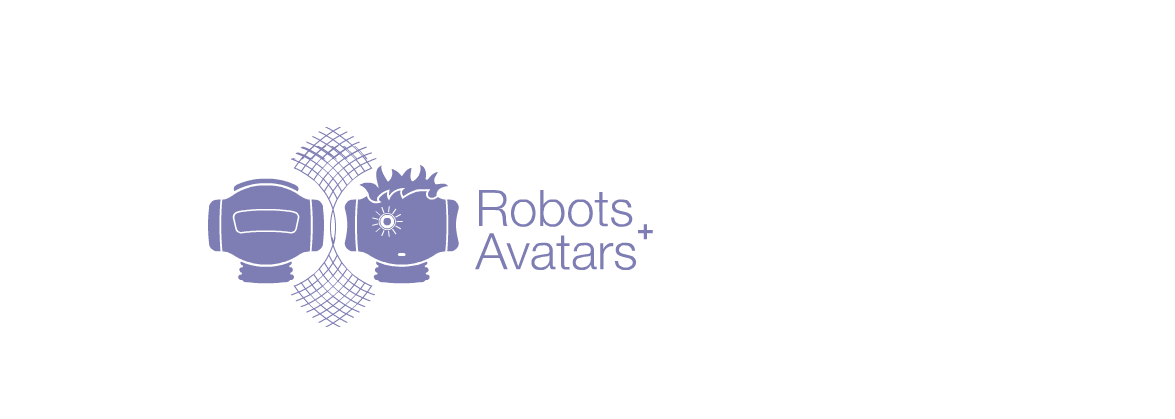 the Electronic Man at Robots and Avatars