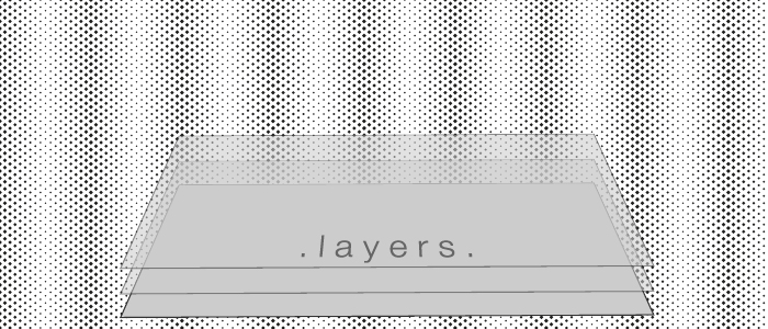 layers, a workshop un ubiquitous publishing