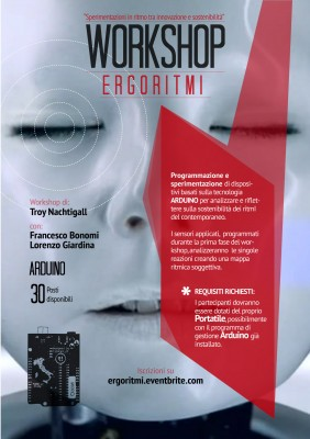 Ergoritmi workshop