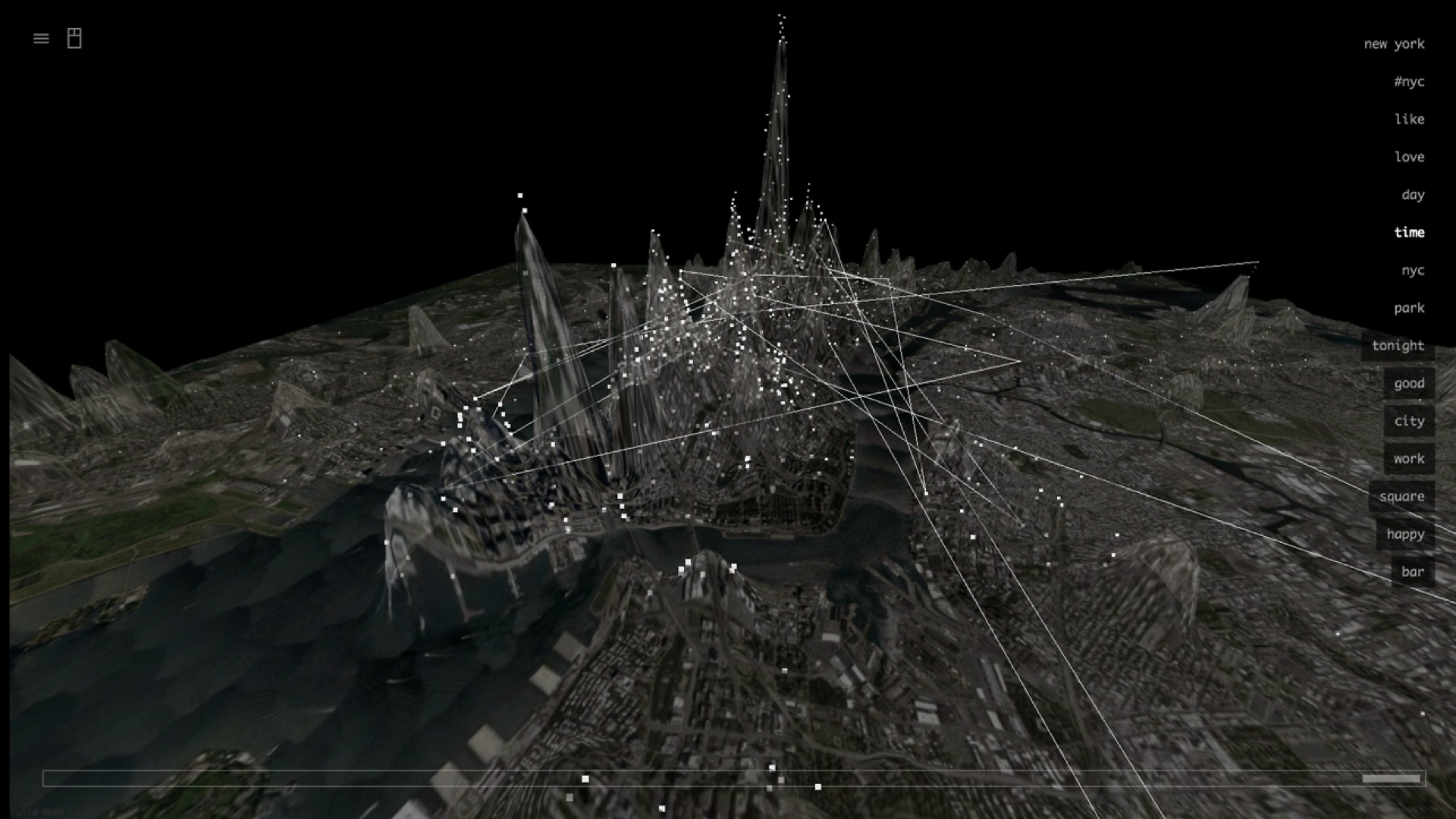 Invisible cities, by Christian Marc Schmidt and Liangjie Xia