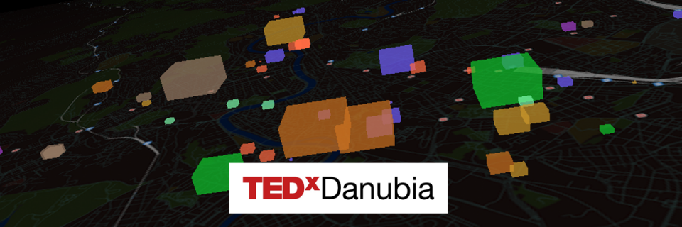 Human Ecosystems at TEDxDanubia