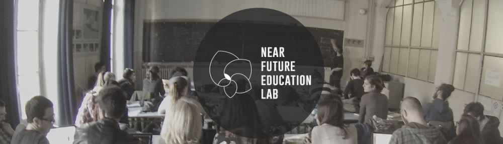 Near Future of Education Lab