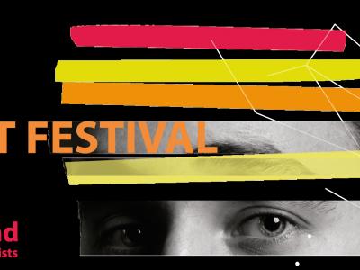 Media Art Festival header