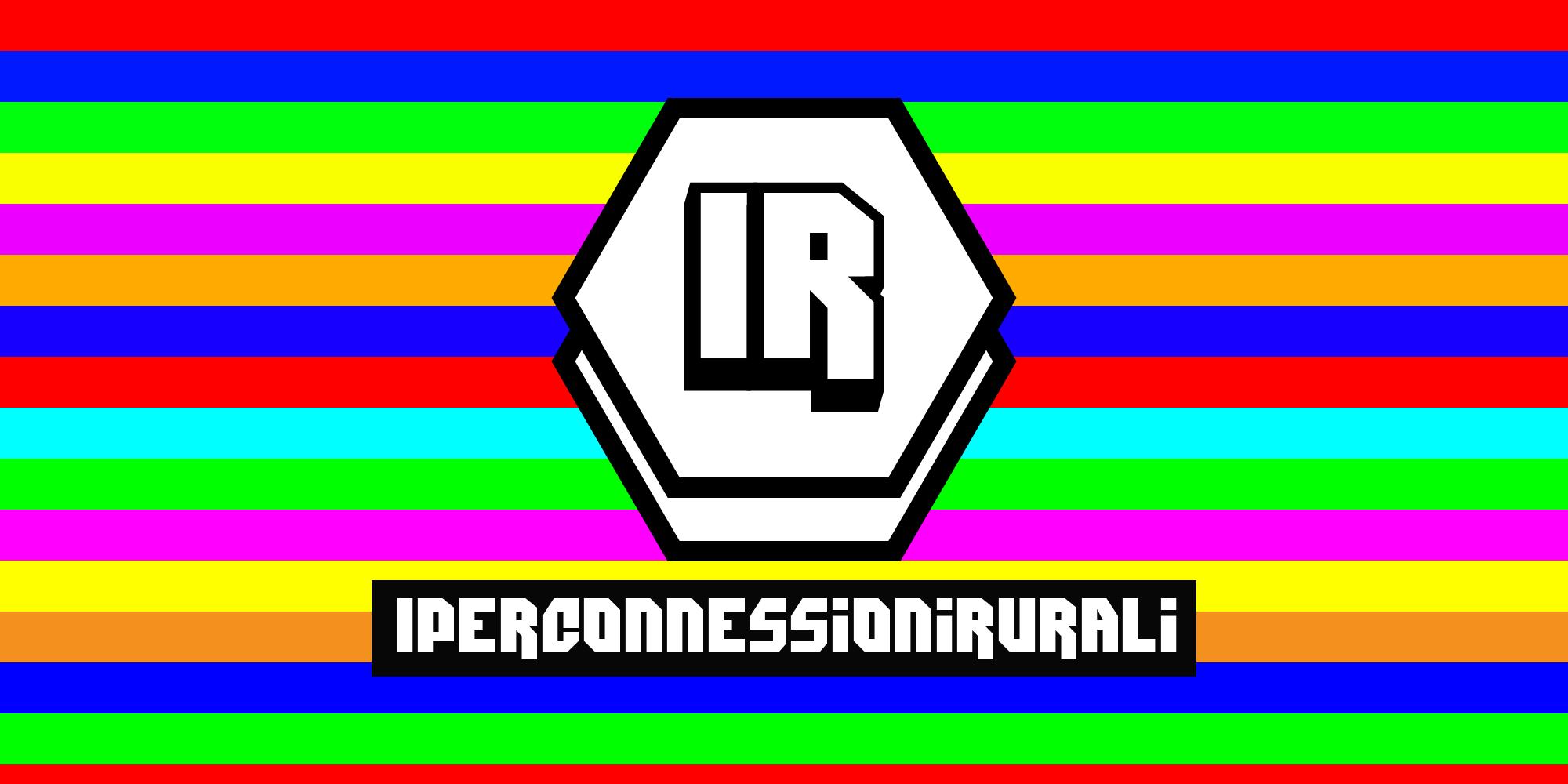 IperConnessioni Rurali