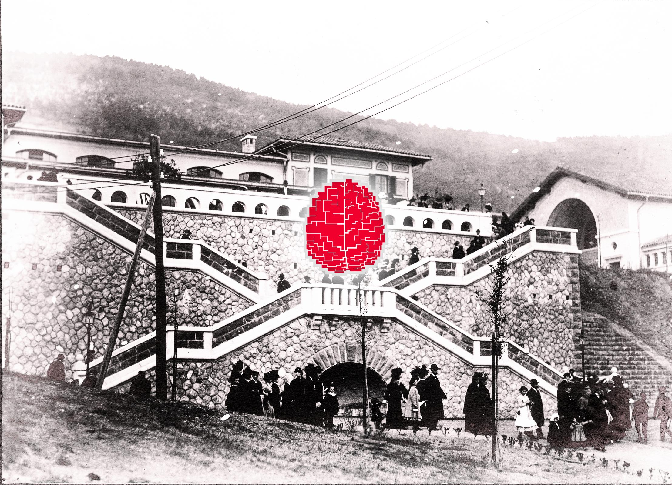 La Cura a Trieste