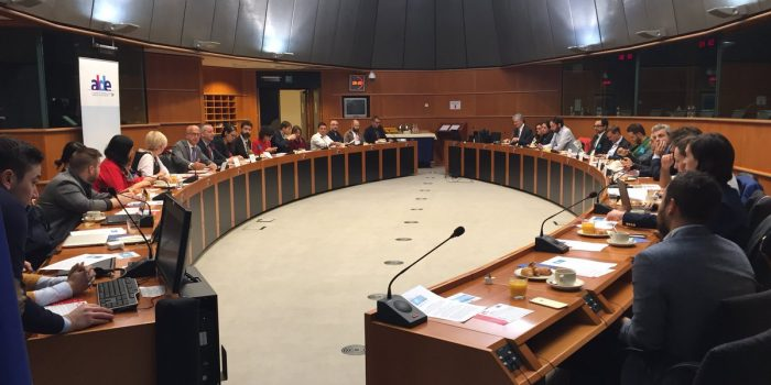 Vision and Trends of Social Innovation for Europe