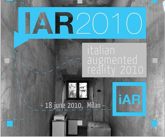 "AOS and FakePress present ""Critical AR Ensemble"" at IAR2010"