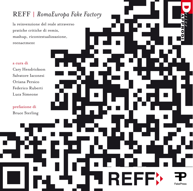 REFF, RomaEuropa Fake Factory