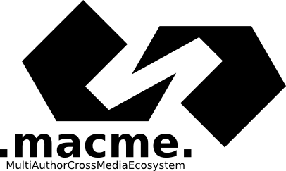 MACME on WordPress