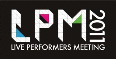 Live Performers Meeting 2011 in Minsk