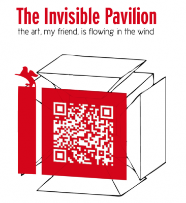 the Invisible Pavilion at the Venice Biennal