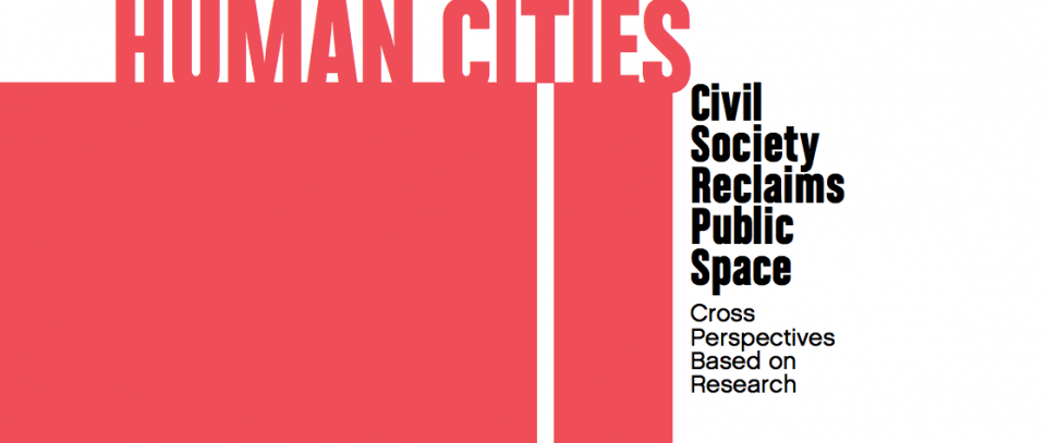 Human Cities in Bruxelles