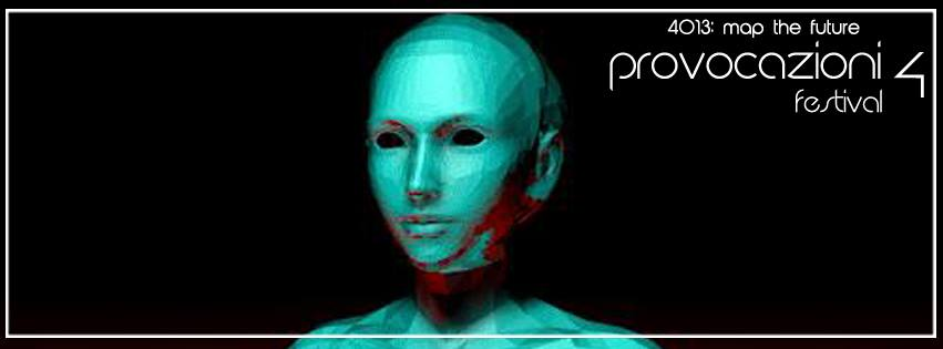 Art, Future and Technologies at Provocazioni Festival, Acrobax