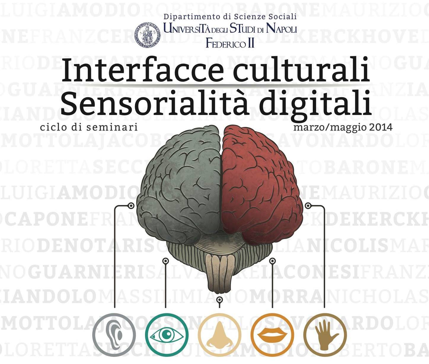 Cultural Interfaces in Naples