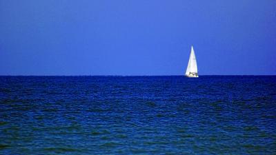 I was alone at sea, 3