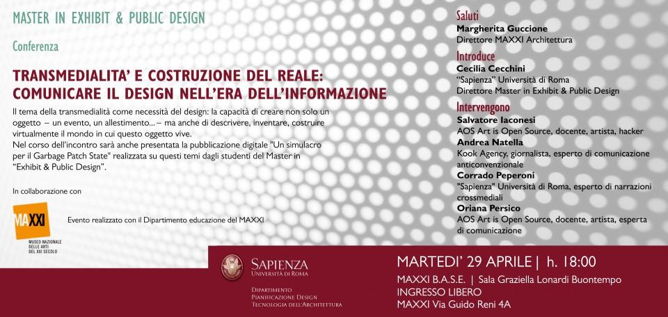 Conference Invitation