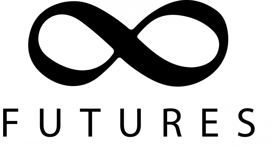 Near Future Design: infinite futures