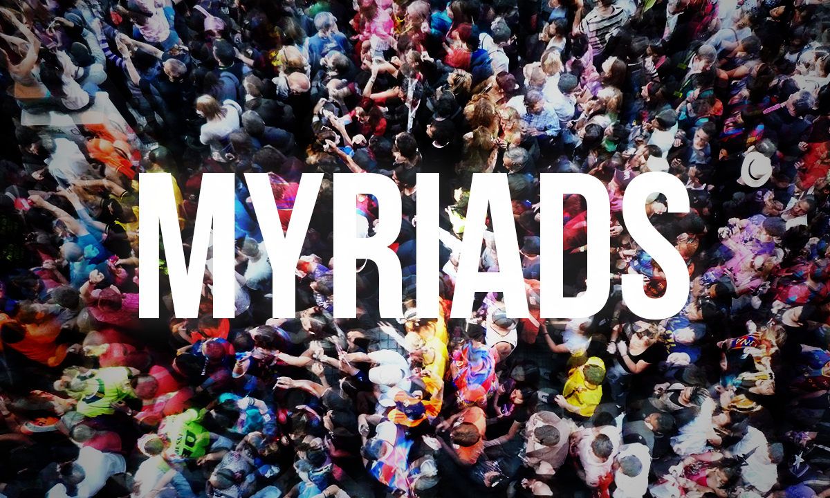 Myriads: transgression in the Post City