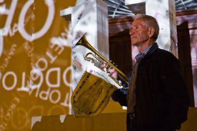 U-Topia: Eustachio Barbaro and the trumpet