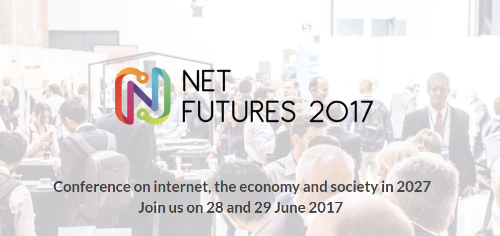 BodyQuake at NetFutures 2017