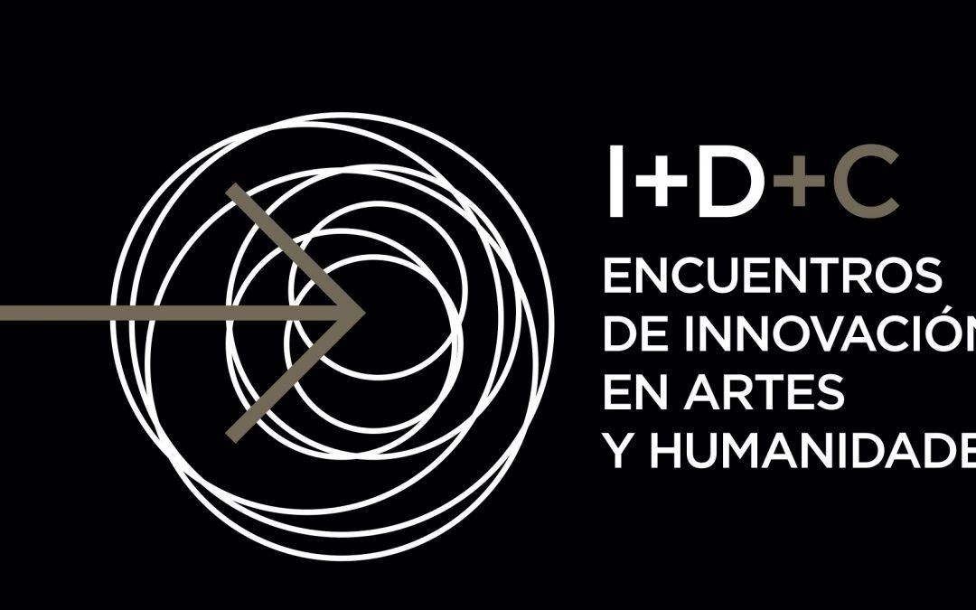 AOS and HER: She Loves Data in Madrid for I+D+C: Encuentros de innovación en Arte y Humanidades